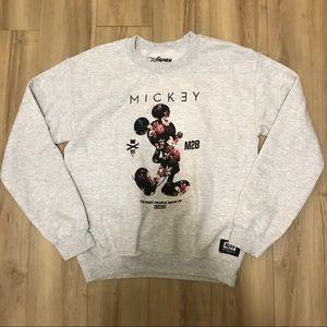 Neff x Disney Sweatshirt